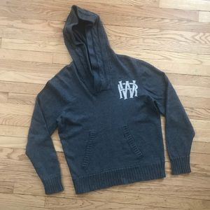Rare Men's Knitted Rocawear Sweater